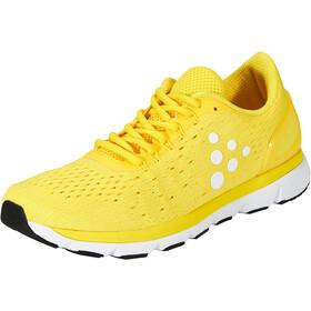 Craft V150 Engineered Buty Mężczyźni, żółty
